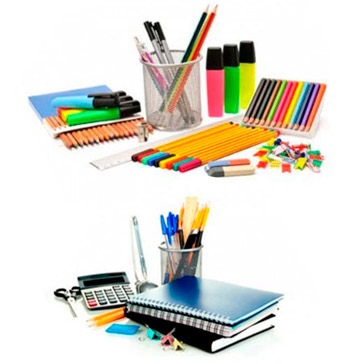 Distribuci n de papeler a al por mayor grupo empresarial a b m abm comercializadora - Papeleria de oficina ...